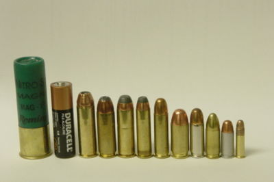 Basics of Firearm Ammunition for Beginners!  Food Storage and Survival