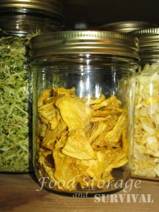 How to dehydrate pineapple!  Super easy and SO much better tasting than the stuff from the store!