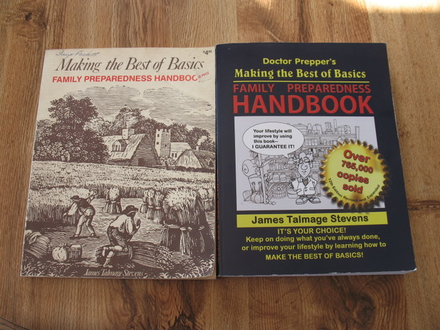 Book Review: Making the Best of Basics