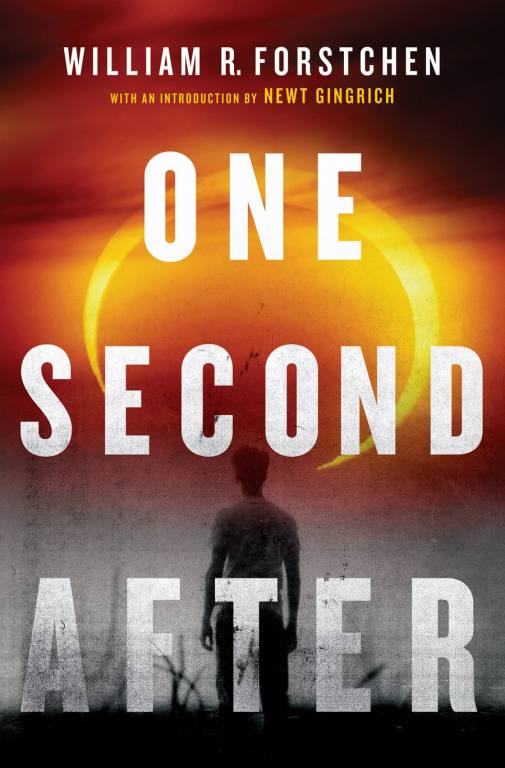 Book Review: One Second After