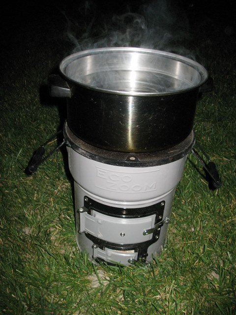Rocket Stove Briquette ~ Ecozoom zoom versa rocket stove review charcoal