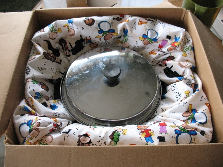 Wonderbox cookers insulation material and wonderboxes for for Wonderbox cuisine
