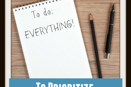 Four Questions to Ask to Prioritize Emergency Preparedness Goals