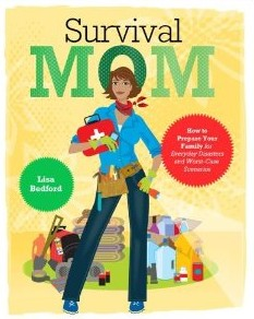 Survival Mom Book Review
