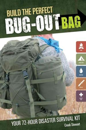 Build The Perfect Bug Out Bag Book Review