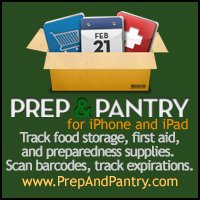 Prep and Pantry