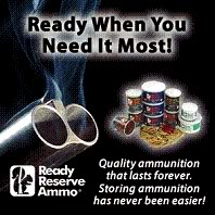 Ready Reserve Ammo