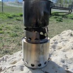 Solo Stove Biomass Stove Review