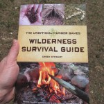 The Unofficial Hunger Games Wilderness Survival Guide Review and Giveaway!