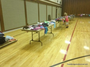 childrens clothing exchange