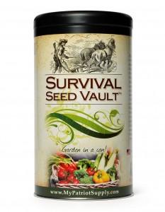 survivalseed vault