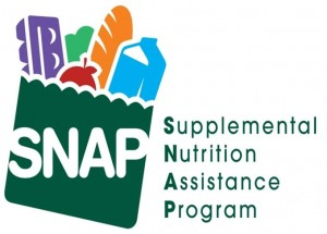 Steps to Take if SNAP Benefits Stop--Food Storage and Survival
