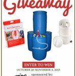 Super Water Preparedness Giveaway!