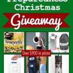 Preparedness Christmas Giveaway!