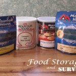 Mountain House Moveable Feast Giveaway!