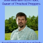 Food Storage and Survival Radio Episode 35: Scott Hunt of Practical Preppers