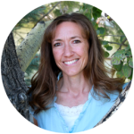 Food Storage and Survival Help from Angela Paskett