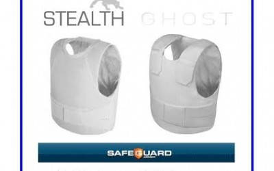 Safeguard Armored Vest Giveaway