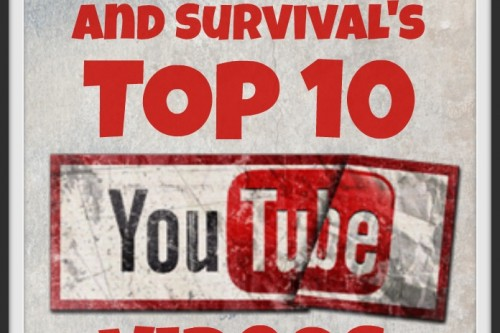 Food Storage and Survival Top 10 YouTube Videos