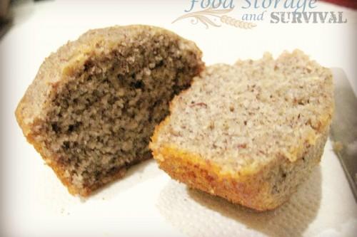 Bloody Butcher Corn Cornbread Muffins