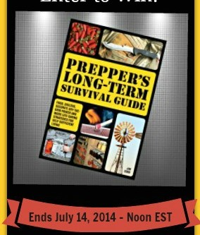 Survival Book Bonanza Week 4: Prepper's Long Term Survival Guide