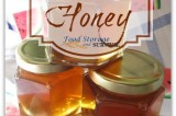 Food Storage and Survival Radio Episode 71: Eight Great Uses for Honey PLUS Honey Giveaway