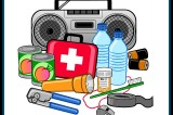 Five Emergency Kits To Prepare For Your Family Plus a Giveaway