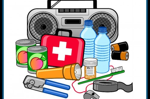 Five Emergency Kits To Prepare For Your Family