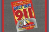 Book Bonanza Giveaway: Duct Tape 911