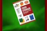 Book Bonanza Giveaway: Food Storage for Self-Sufficiency and Survival