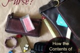 Food Storage and Survival Radio Episode 73: EDC Purse Preparedness