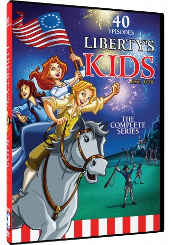 Gifts to inspire a love of America and Liberty in your children