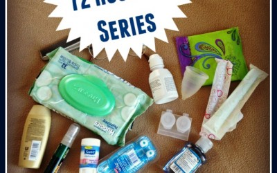 72 Hour Emergency Kit Series Week 6: Sanitation and Personal Care