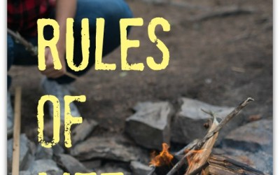 The Successful Survivalist's Rules of Life