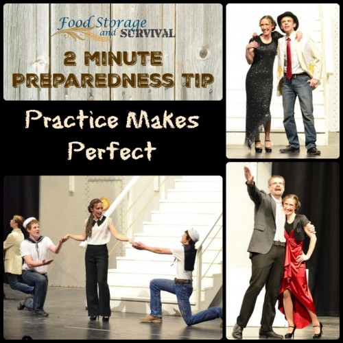 2 minute tip practice title